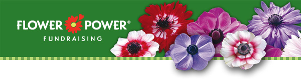 TNA Spring 2013 Flower Power Fundraiser