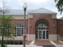 Joe Cole Recreation Center