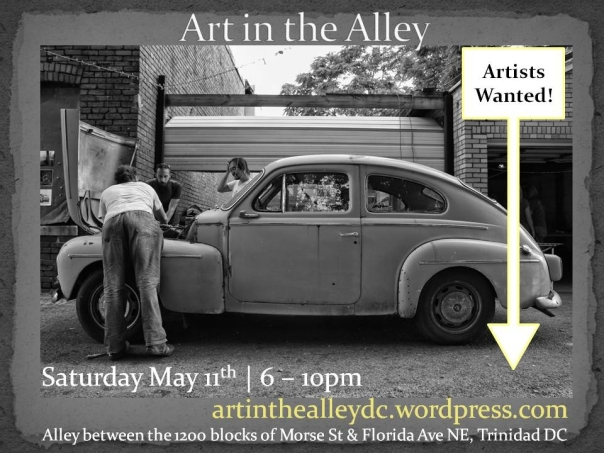 Art In the Alley_5.11.13