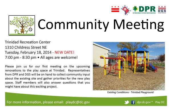 Trinidad Meeting 1 Flyer NEW DATE