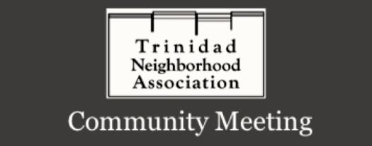 community mtg header