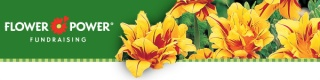 Flower Power Fundraiser