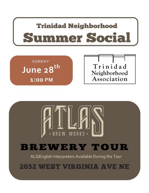 atlas brewworks poster