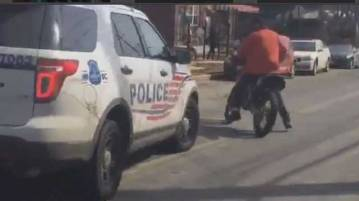 mpd and dirt bike