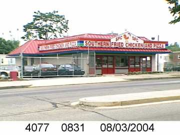 1164 Bladensburg Rd photo dated 2004 from Property Information Verification System.